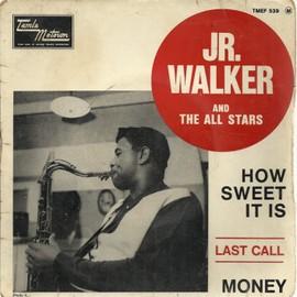 how sweet it is 2'55 (holland, dozier) - last call 32'18 (W. woods, L. horn, a. de walt)  /  money (part 1 &2) 4'23 (berry, gordy jr., J. bradford)