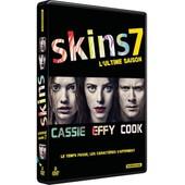 Skins - Saison 7 de Martin Charles