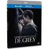 Cinquante Nuances De Grey - �dition Sp�ciale - Version Longue + Version Cin�ma - Blu-Ray+ Copie Digitale de Sam Taylor-Johnson
