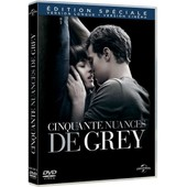 Cinquante Nuances De Grey - �dition Sp�ciale - Version Longue + Version Cin�ma de Sam Taylor-Johnson