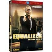 Equalizer - Saison 3 - Vol. 1 de Alan Metzger