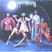 Mystic Merlin � Full Moon - Mystic Merlin � Full Moon