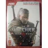 Prima Guide De Jeu Officiel : The Witcher 3 Wild Hunt de David S.J. HODGSON