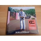 Hollywood - Johnny Hallyday