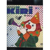 Le Journal De Kiri Le Clown- Mensuel N�11- Mars 1972 de COLLECTIF