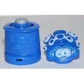 Toupie Kinder Surprise Bleu