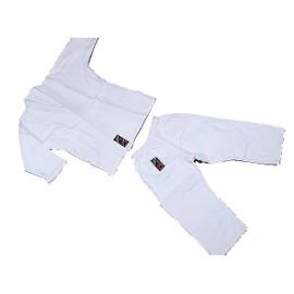 Kimono De Judo Fuji Sport Judo Entrainement Gdr Jr Blanc 22118
