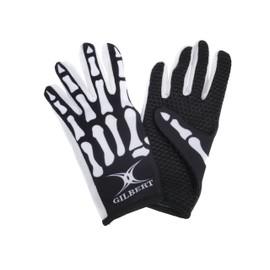 Gants De Rugby Gilbert Atomic Gloves Rugby Noir 40728