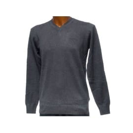 Pull Teddy Smith Pulser Anth Chine Pull Gris 50243