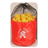 Balle De Tennis De Table Giant Dragon Balles 144 Yellow 2 Stars Orange 65157
