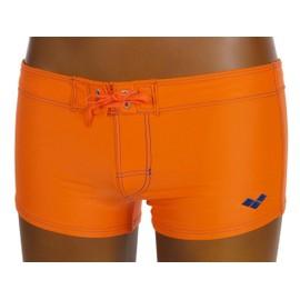 Maillot De Bain Boxer Arena Basolox Orange Boxer Bain Orange 62870
