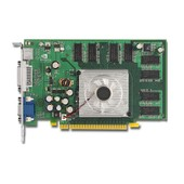 Carte Graphique PNY NVIDIA Quadro FX540 PCI-Express 128Mo DDR DVI VGA TV-out