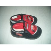 Chaussons Disney Cars Taille 25