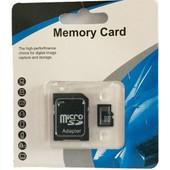 Carte M�moire Micro Sd 32go