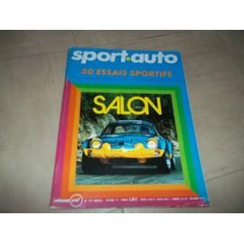 Sport Auto 129