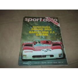 Sport Auto 112