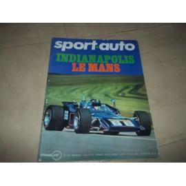 Sport Auto 102
