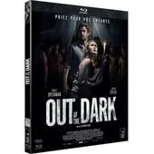 Out Of The Dark - Blu-Ray de Llu�s Qu�lez