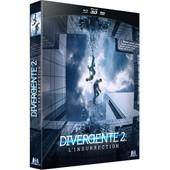 Divergente 2 : L'insurrection - Combo Collector Blu-Ray3d + Blu-Ray+ Dvd de Robert Schwentke