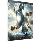 Divergente 2 : L'insurrection - Blu-Ray de Robert Schwentke