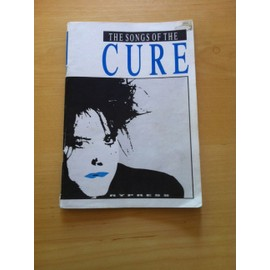 The Cure song book (1986)