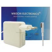 Chargeur Pour Apple Magsafe 2 Adaptateur Secteur Pour Macbook Air 45 W Blanc