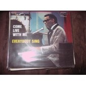 Come Live With Me / Everbody Sing - Ray Charles