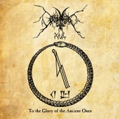 To The Glory Of The Ancient Ones - Dominus Xul
