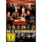 Die 12 Geschworenen de William Friedkin