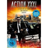 Action Xxxl de Lundgren,Dolph/Hutton,Timothy/Glover,Danny