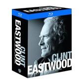 Clint Eastwood - Coffret : American Sniper + Gran Torino + J. Edgar + Invictus + Au-Del� - Pack - Blu-Ray de Clint Eastwood