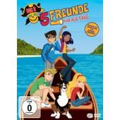 5 Freunde F�r Alle F�lle, Box 2 (2 Discs) de F�nf Freunde