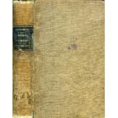 Derniers Portraits Litteraires (Th�ocrite, Fran�ois Ier Po�te, Le Chevalier De M�r�, Mlle A�ss�, Benjamin Constant, M. De R�musat, Mme De Krudner, L'abb� De Ranc�, Mme De Staal-Delaunay ... de c-a sainte-beuve