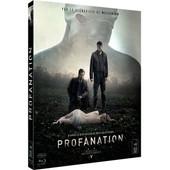 Les Enqu�tes Du D�partement V : Profanation - Blu-Ray de Mikkel N�rgaard