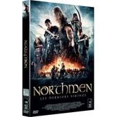 Northmen, Les Derniers Vikings de Claudio F�h