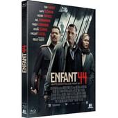 Enfant 44 - Blu-Ray de Daniel Espinosa