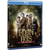 Robin Des Bois, La V�ritable Histoire - Blu-Ray de Anthony Marciano