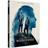 Les Enqu�tes Du D�partement V : Mis�ricorde - Blu-Ray de Mikkel N�rgaard