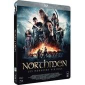 Northmen, Les Derniers Vikings - Blu-Ray de Claudio F�h