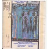 Jean Michel Jarre Ticket Concert Europe In Concert Chronologie Manchester 1/09/93
