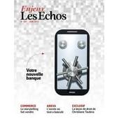 Enjeux Les Echos 321 : Votre Nouvelle Banque
