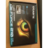 Carte graphique nvidia GeForce 210 1Gb DDR3