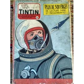Tintin (Le Journal Des Jeunes De 7 � 77 Ans) Album N� 26