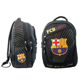 Sac � Dos 3 Compartiments Fc Barcelone