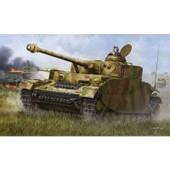 Maquette Char : Char Moyen Allemand Pzkpfw Iv Ausf.H