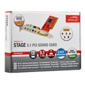 Carte Son STAGE 5.1 PCi