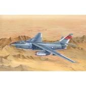 Maquette Avion Militaire : Ta-3b Skywarrior, Strategic Bomber