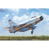 Maquette Avion Militaire : Sukhoi Su-9 Fishpot