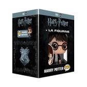 Harry Potter - L'int�grale - + Figurine Pop! (Funko) de Chris Columbus