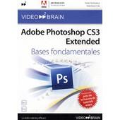 Adobe Photoshop Cs3 Extended - Bases Fondamentales, 1 Dvd de St�phane Lim